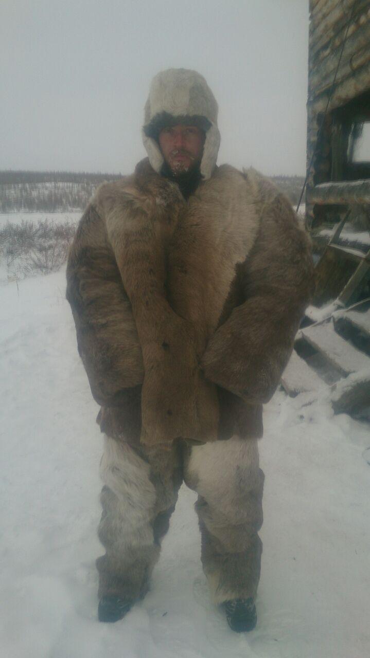 Воронежский путешественник более 100 дней ждет встречи с Лабынкырским чудовищем