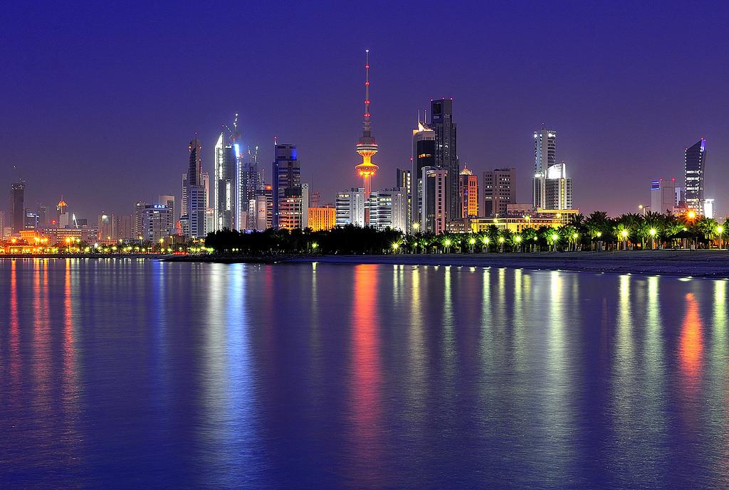 5. Кувейт в мире, налог, страна