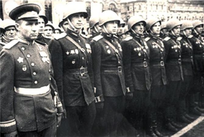 """5 января 1973 года Генерал Маргелов: """"Первым пойдёт мой сын Сашка!"""""""