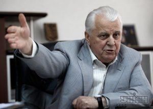 Кравчук: Горы трупов Украина положила, а власть осталась такая же «конченая» и циничная