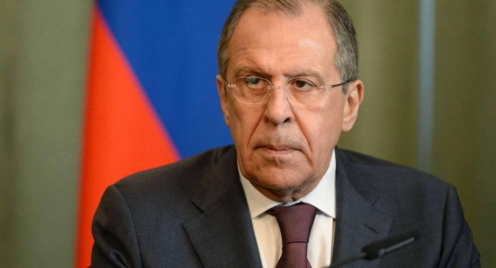 Лавров обвинил G7 в русофобии