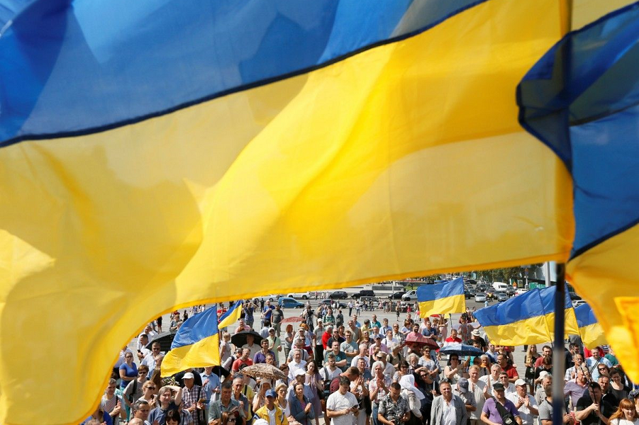 Восточная Европа и Украина останутся без людей