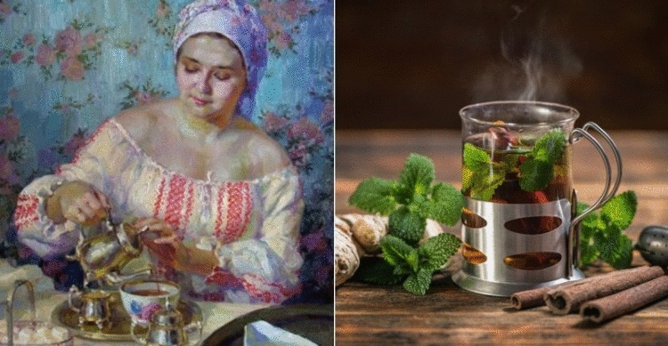 Русское чаепитие: с какими травами опасно пить чай