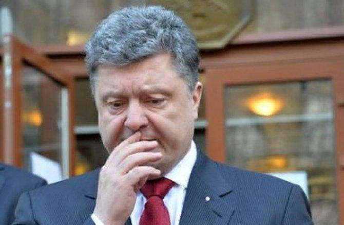 """""""Выстрел в обе ноги"""": Из-за блокады Донбасса Украину постигла страшная участь"""
