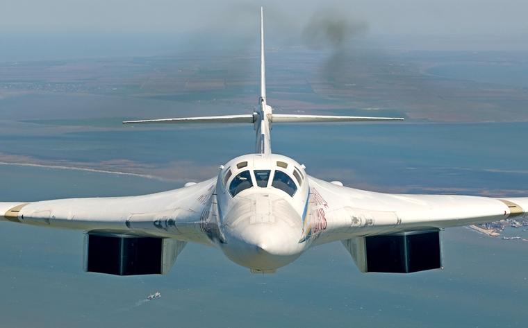 Ту-160М2: рождение новой легенды