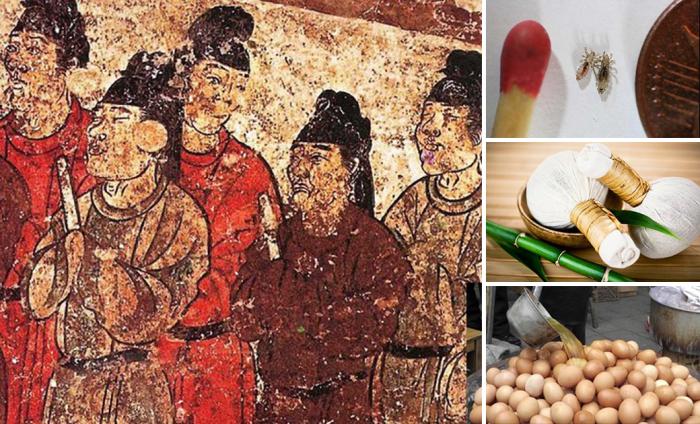 10 малоприятных фактов о жизни в Древнем Китае