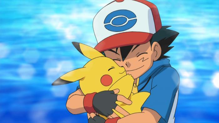 Pokemon GO предотвращает сам…