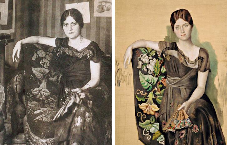 Как в реальности выглядели 14 женщин с полотен великих художников