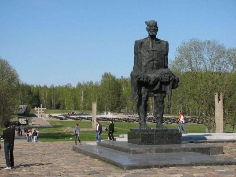 Советский календарь: Чтобы помнили. Хатынь Хатынь, война, память