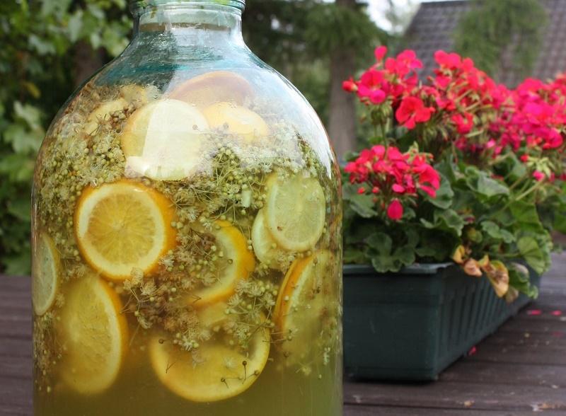 лечебная настойка из водки