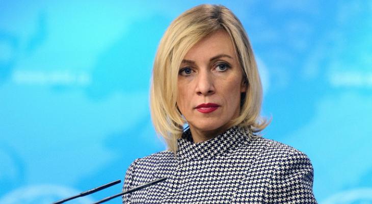 Захарова призвала Запад прекратить вмешательство в деятельность международных организаций