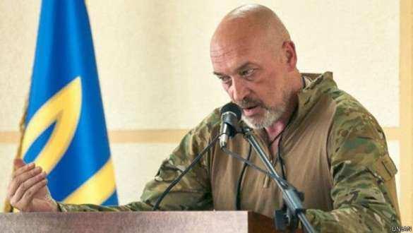 Тука: Украина еще много лет будет зависеть отпоставок угля изДНР иЛНР (ВИДЕО)