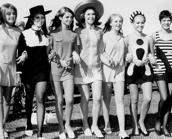 Мода СССР: главные тренды эпохи
