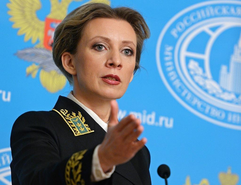 Россия жестко заткнула брита…