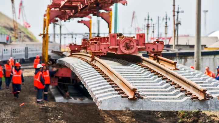 Как министры-«экономисты» саботируют строительство скоростных железных дорог