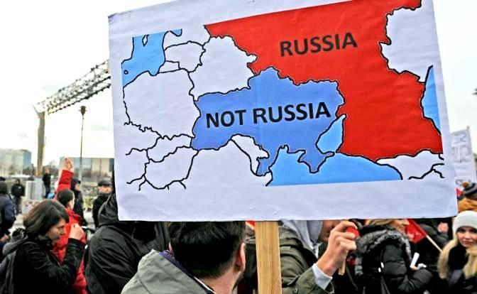 Крыму предложили «посопротивляться Москве»