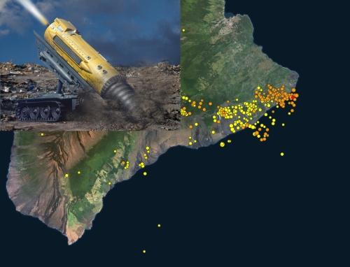 Йеллоустоун: Машину Судного Дня тестируют на Гавайах. Нумерологи называют дату подрыва