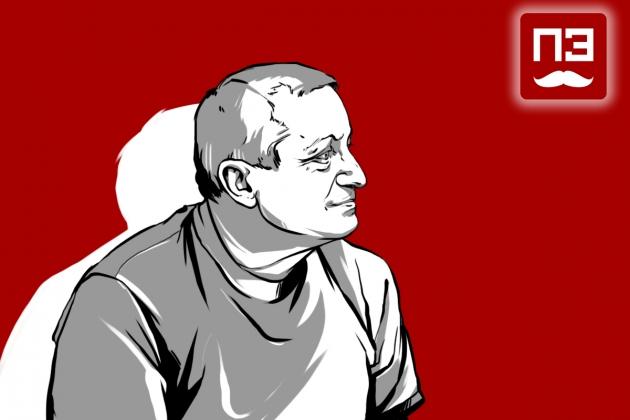 Яков Кедми: Украина тонет, майдановская сволочь потеряла остатки приличия..