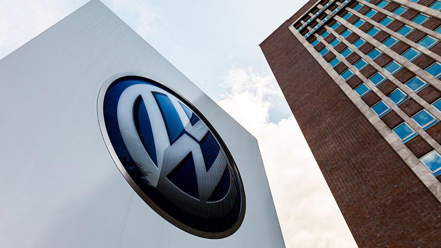 Volkswagen электрифицирует свой модельный ряд к 2030 году