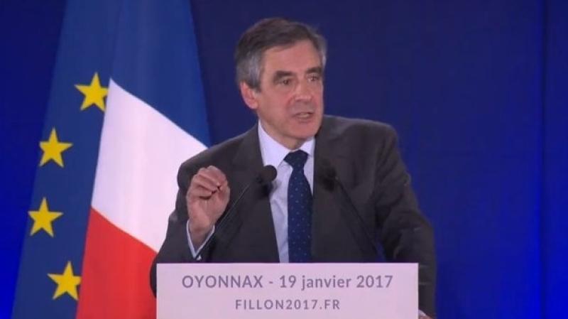 Кандидат «Нет»: Фийон отказывается сходить с дистанции выборов президента Франции