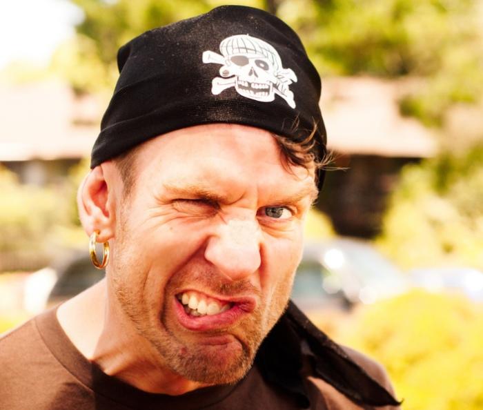 Почему пираты носили серьги: новые факты в легендарной истории