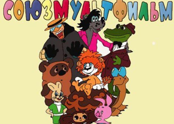 Самые известные мультфильмы в мире