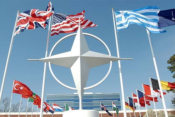 НАТО – это бюрократы с бомбами