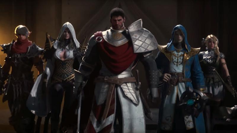 NCSoft анонсировала Project …