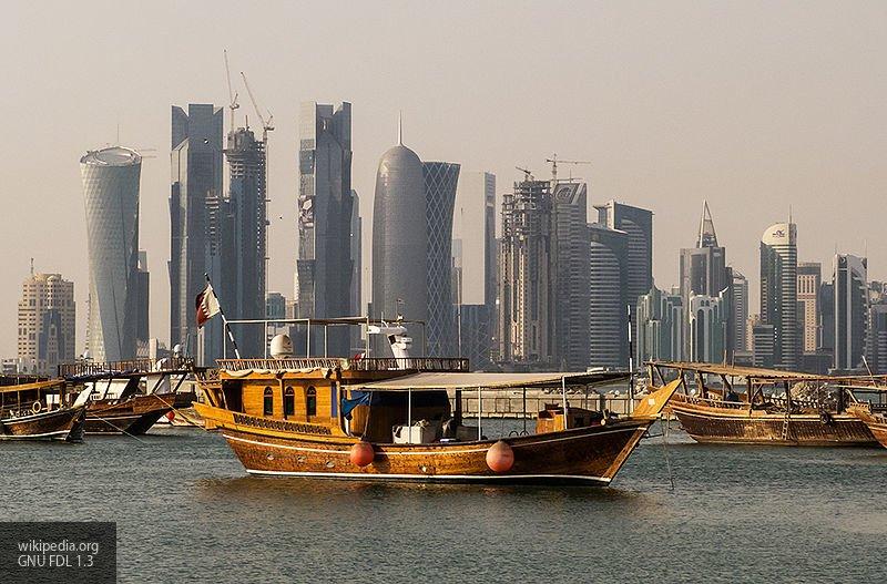 Блокада Катара: лидеры стран всего мира выражают свою точку зрения