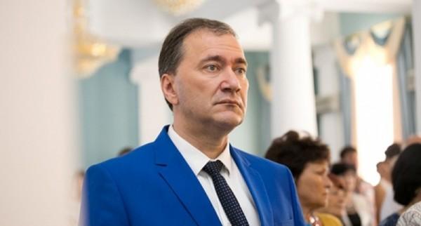 Депутат Госдумы России специ…