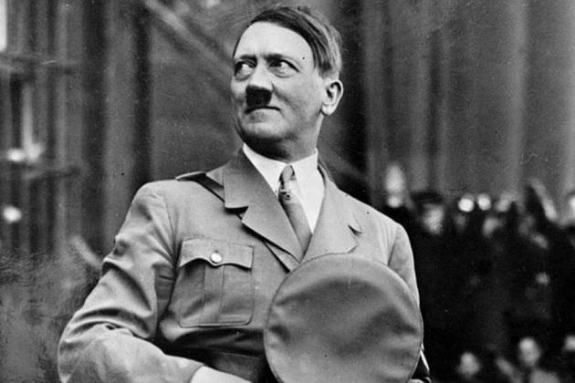 Самоубийство Гитлера: что произошло на самом деле