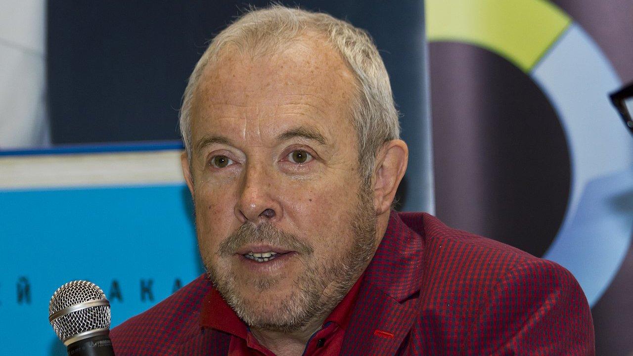 Иосиф Пригожин поддержал провокационное заявление Андрея Макаревича