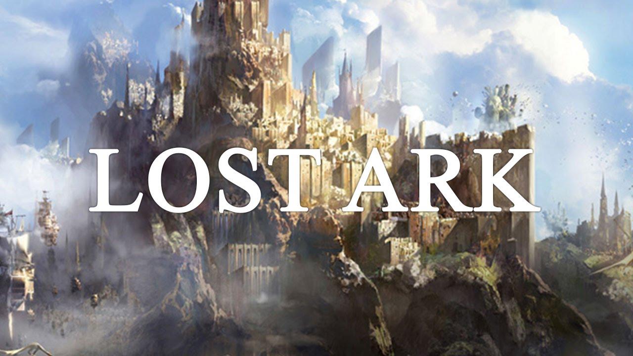 Вышел новый трейлер MMORPG Lost Ark