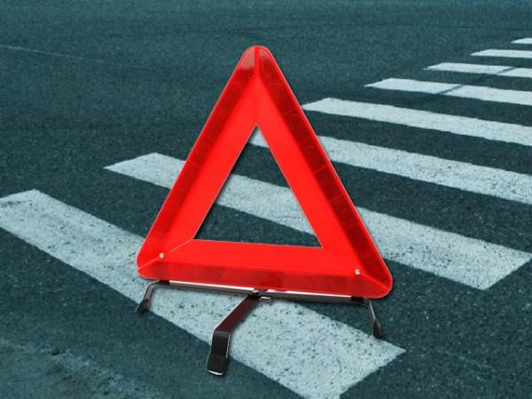 В Севастополе водитель сбил …