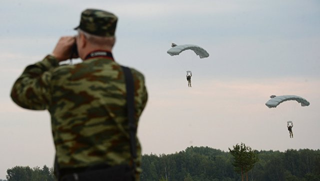 """Шансов нет: На учениях ОДКБ призывали """"солдат НАТО"""" сдаваться"""