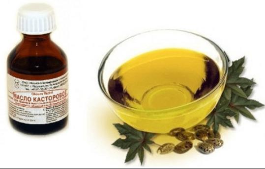 Потрясающие свойства касторового масла