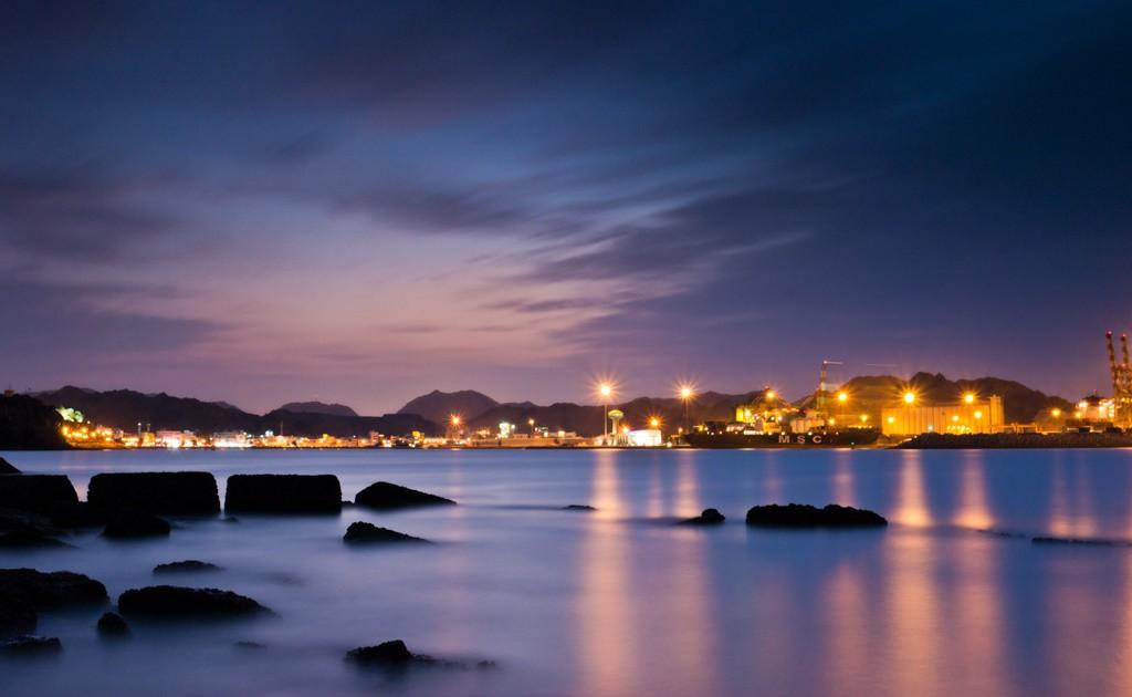 4. Султанат Оман в мире, налог, страна