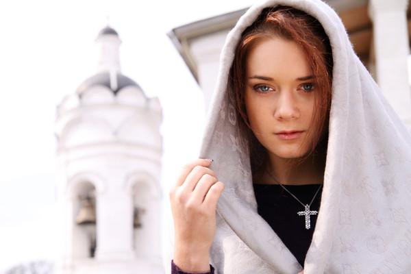 В монастыре я обрела смысл жизни