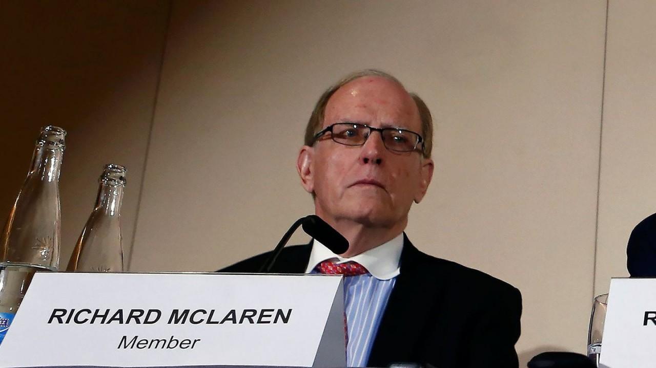 МОК: WADA признало, что в докладе Макларена не хватает доказательств вины россиян