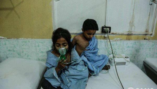 «Убитый химатакой Асада» мальчик рассказал подробности провокации