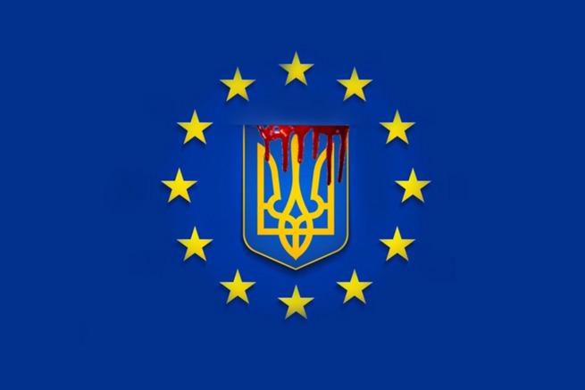 Европа прогнулась перед русо…