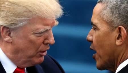 Трамп раскрыл секрет, за что никогда не простит Обаму