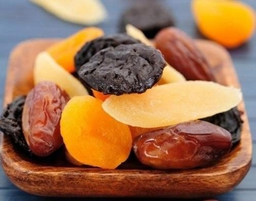3 фрукта на ночь, которые восстановят позвоночник и добавят сил
