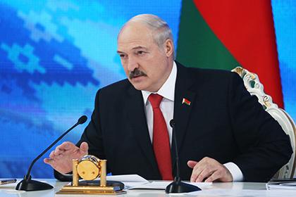 Лукашенко прообщался с журналистами семь с половиной часов без перерыва
