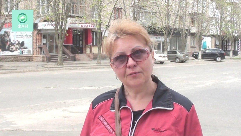 Совести нет ни у Киева, ни у…
