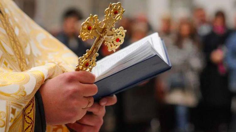 УПЦ МП о Порошенко: Церковь – не ваша компетенция