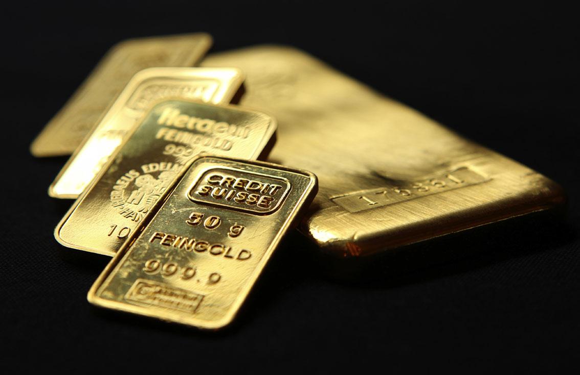 Турция забрала своё золото у ФРС