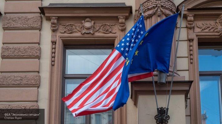 Трамп: Торговые барьеры Евро…