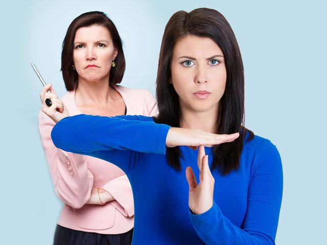 Реальная история — почему я больше не общаюсь с мамой