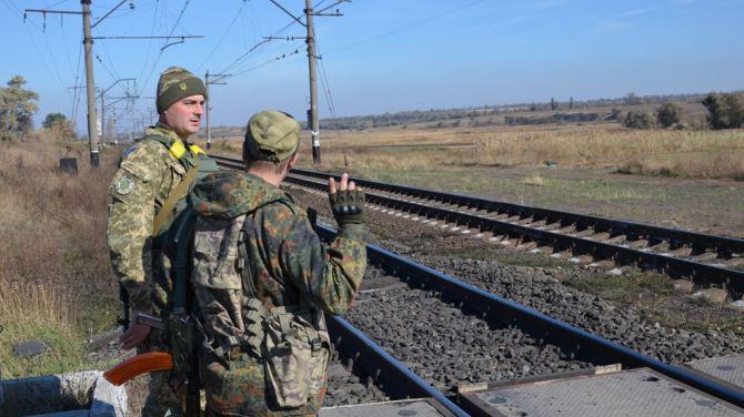 События под Донецком потрясл…